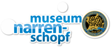 Logo Museum Narrenschopf